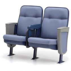 51.12.10.4 Marquee A כסא אודיטוריום תוצרת Irwing Seating Company USA