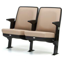 90.12.00.4 Citation - כסא אודיטוריום תוצרת Irwing Seating Company USA