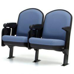 91.12.00.4 Millennium כסא אודיטוריום תוצרת Irwing Seating Company USA