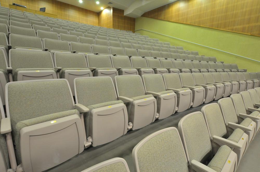 IRWIN כיסאות Citatioדגם אודיטוריום תיכונט