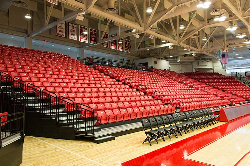 Stony Brook Arena