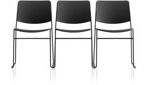 רתום כיסאות LINK 60
