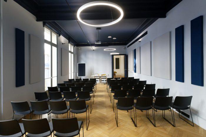 אולם הרצאות LINK 60