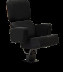 כיסא להיכל תרבות דגם WOOD2 תוצרת QUINETTE צרפת